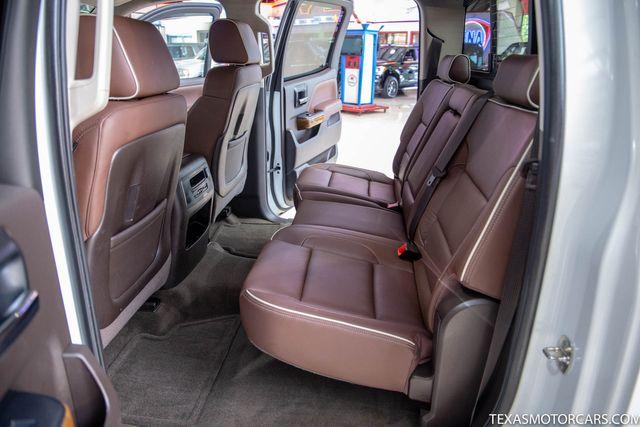 2015 Chevrolet Silverado 2500HD High Country 4x4 in Addison, Texas 75001