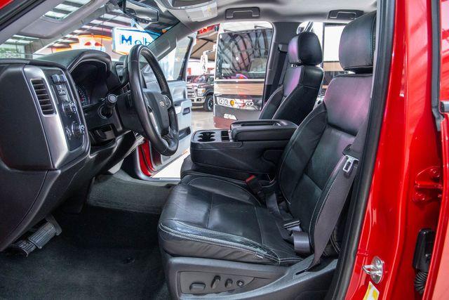 2015 Chevrolet Silverado 2500HD LT SRW 4x4 in Addison, Texas 75001