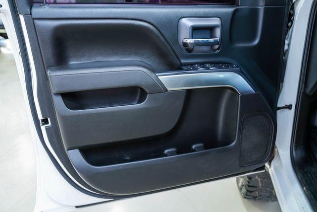 2015 Chevrolet Silverado 2500HD LT DRW 4x4 in Addison, Texas 75001