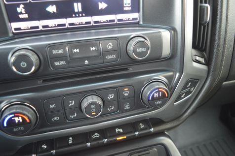 2015 Chevrolet Silverado 2500HD  LTZ Doublecab 4x4 in Alexandria, Minnesota
