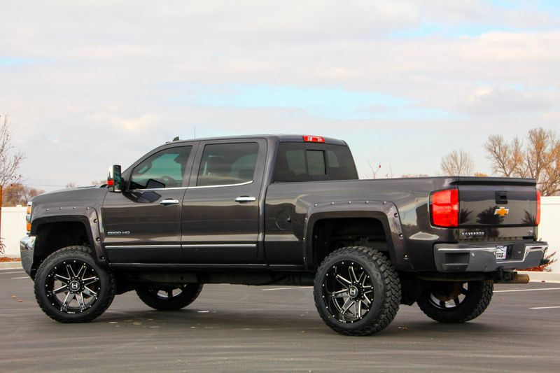 2015 Chevrolet Silverado 2500HD LTZ Z71 4x4  city Utah  Autos Inc  in , Utah
