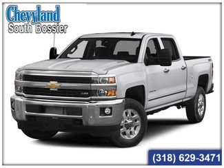 2015 Chevrolet Silverado 2500HD LTZ in Bossier City LA, 71112