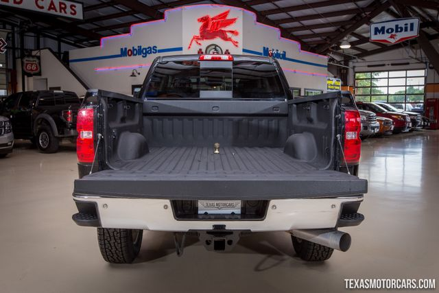 2015 Chevrolet Silverado 2500HD Built After Aug 14 LTZ 4X4 in Addison Texas, 75001
