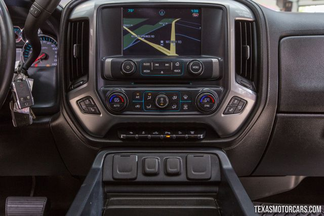 2015 Chevrolet Silverado 2500HD Built After Aug 14 LTZ 4X4 in Addison Texas, 75001