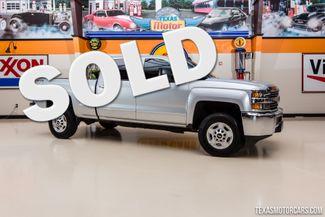 2015 Chevrolet Silverado 2500HD Built After Aug 14 LT 4X4 in Addison Texas, 75001