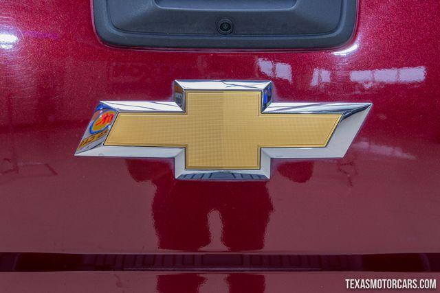 2015 Chevrolet Silverado 2500HD LTZ 4X4 in Addison Texas, 75001
