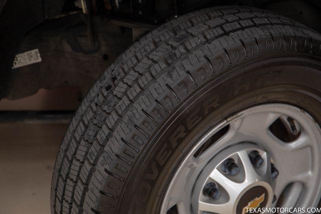 2015 Chevrolet Silverado 2500HD Built After Aug 14 Work Truck in Addison, Texas 75001