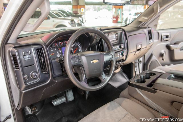 2015 Chevrolet Silverado 2500HD Built After Aug 14 Work Truck in Addison, Texas 75001