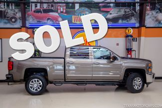 2015 Chevrolet Silverado 2500HD Built After Aug 14 LTZ 4x4 in Addison, Texas 75001