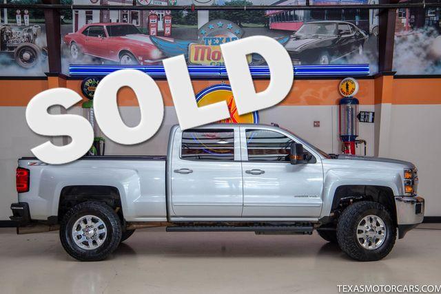 2015 Chevrolet Silverado 2500HD Built After Aug 14 LT in Addison, Texas 75001