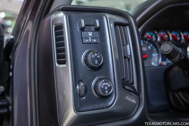 2015 Chevrolet Silverado 2500HD Built After Aug 14 LT 4x4 in Addison, Texas 75001