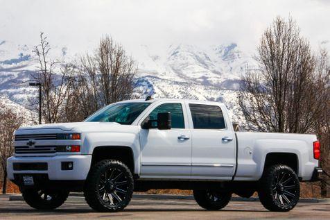 2015 Chevrolet Silverado 2500HD Built After Aug 14 LTZ Z71 4x4 in , Utah