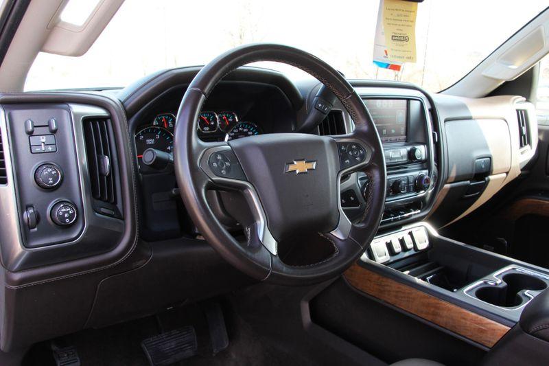2015 Chevrolet Silverado 2500HD Built After Aug 14 LTZ Z71 4x4  city Utah  Autos Inc  in , Utah