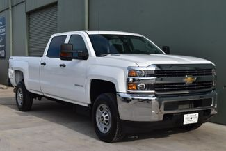 2015 Chevrolet Silverado 2500HD 4x4 Work Truck | Arlington, TX | Lone Star Auto Brokers, LLC-[ 2 ]