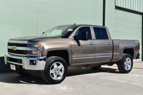 2015 Chevrolet Silverado 2500HD LTZ | Arlington, TX | Lone Star Auto Brokers, LLC in Arlington, TX