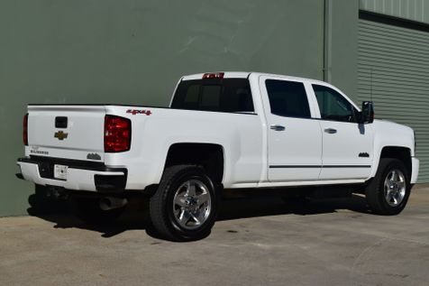 2015 Chevrolet Silverado 2500HD  High Country | Arlington, TX | Lone Star Auto Brokers, LLC in Arlington, TX