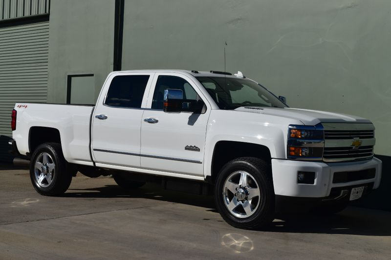 2015 Chevrolet Silverado 2500HD  High Country | Arlington, TX | Lone Star Auto Brokers, LLC