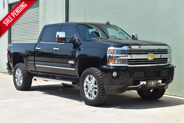 2015 Chevrolet Silverado 2500HD Built After Aug 14 High Country | Arlington, TX | Lone Star Auto Brokers, LLC-[ 4 ]