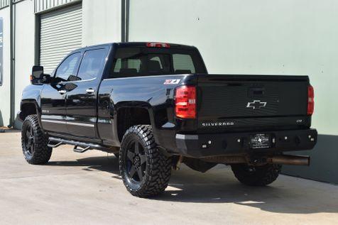 2015 Chevrolet Silverado 2500HD Built After Aug 14 LTZ | Arlington, TX | Lone Star Auto Brokers, LLC in Arlington, TX