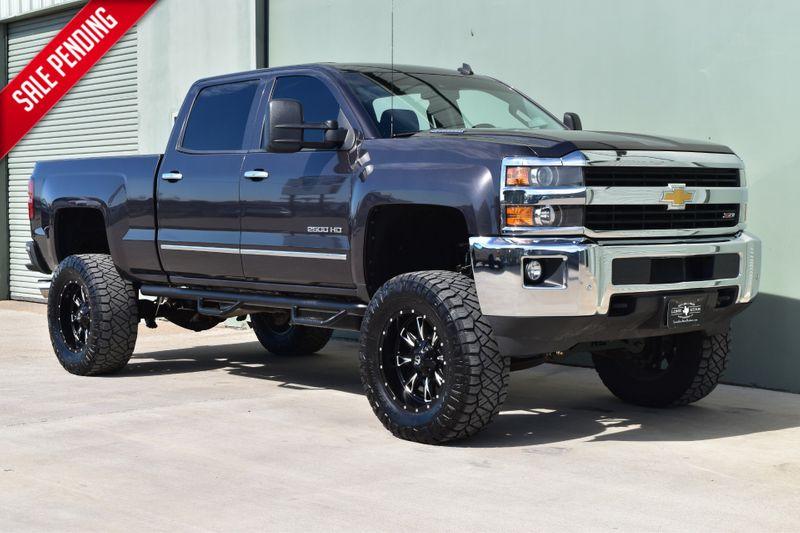 2015 Chevrolet Lifted Silverado 2500HD LTZ | Arlington, TX | Lone Star Auto Brokers, LLC