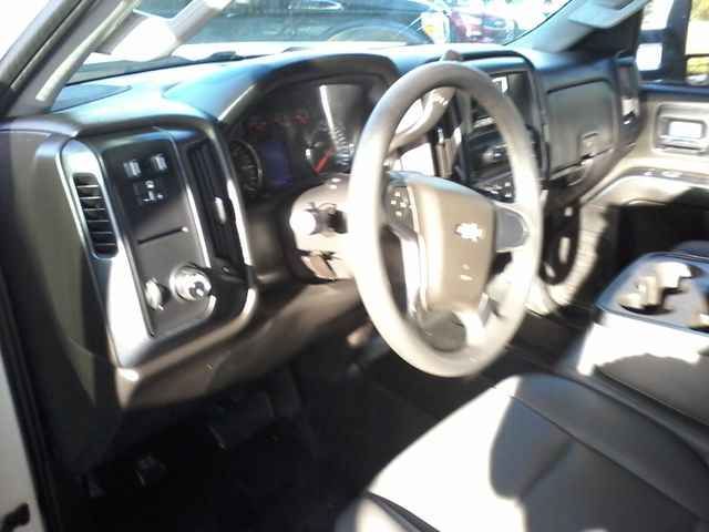 2015 Chevrolet Silverado 2500HD Built After Aug 14 Work Truck Boerne, Texas 18