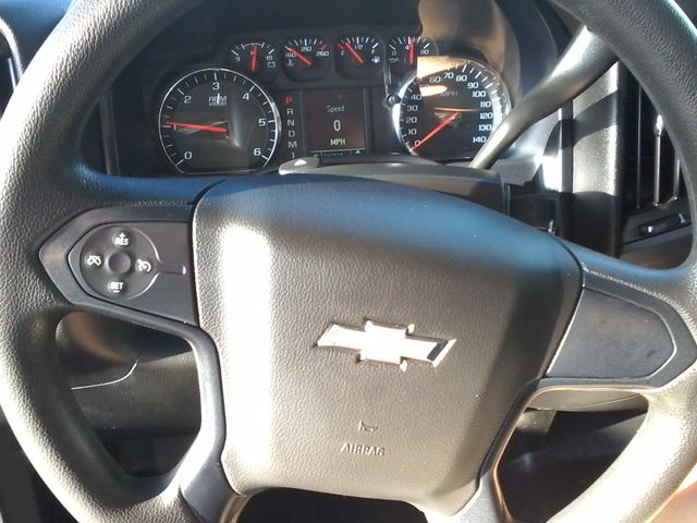 2015 Chevrolet Silverado 2500HD Built After Aug 14 Work Truck Boerne, Texas 19