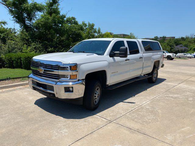 2015 Chevrolet Silverado 2500HD Built After Aug 14 Work Truck in Carrollton, TX 75006