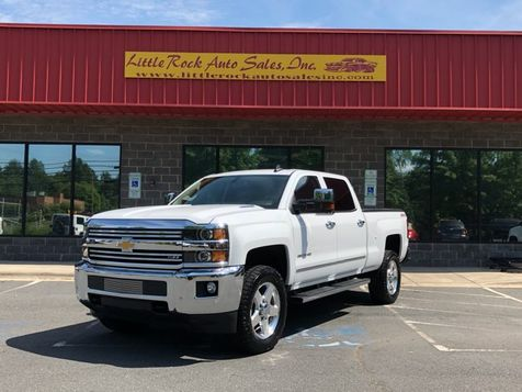 2015 Chevrolet Silverado 2500HD Built After Aug 14 LTZ in Charlotte, NC