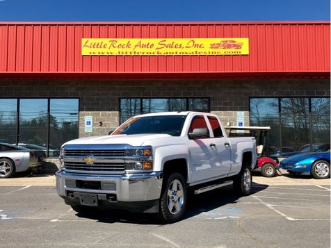 2015 Chevrolet Silverado 2500HD Built After Aug 14 LT in Charlotte, NC