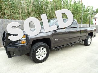 2015 Chevrolet Silverado 2500HD Built After Aug 14 LT Corpus Christi, Texas