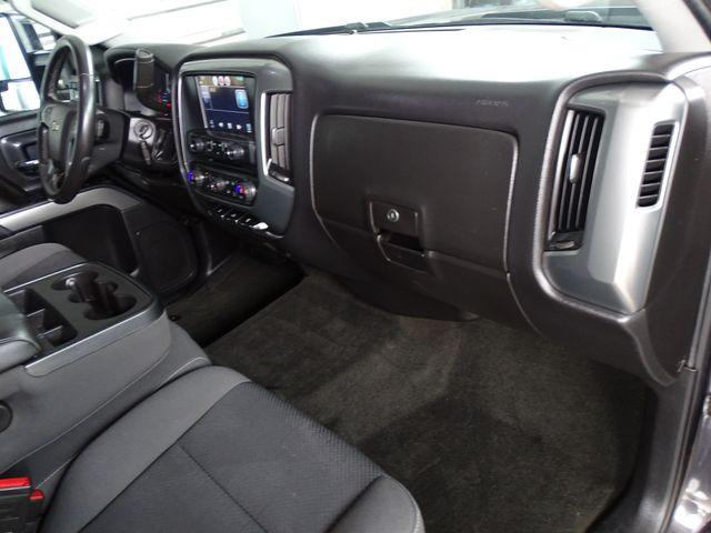 2015 Chevrolet Silverado 2500HD Built After Aug 14 LT Corpus Christi, Texas 30