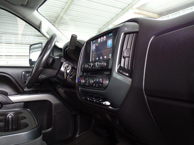 2015 Chevrolet Silverado 2500HD Built After Aug 14 LT Corpus Christi, Texas 34