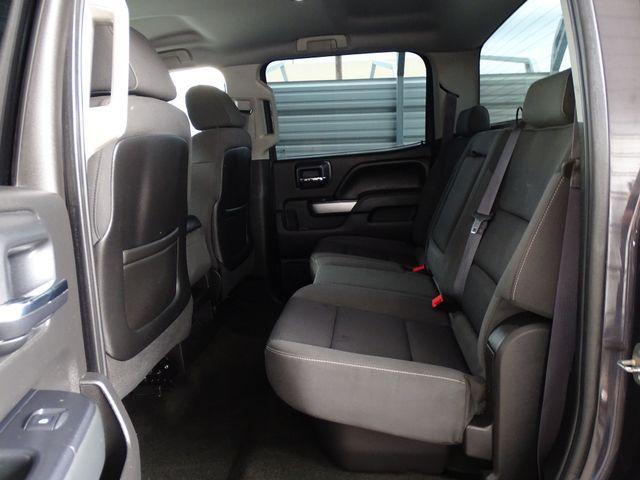 2015 Chevrolet Silverado 2500HD Built After Aug 14 LT Corpus Christi, Texas 25