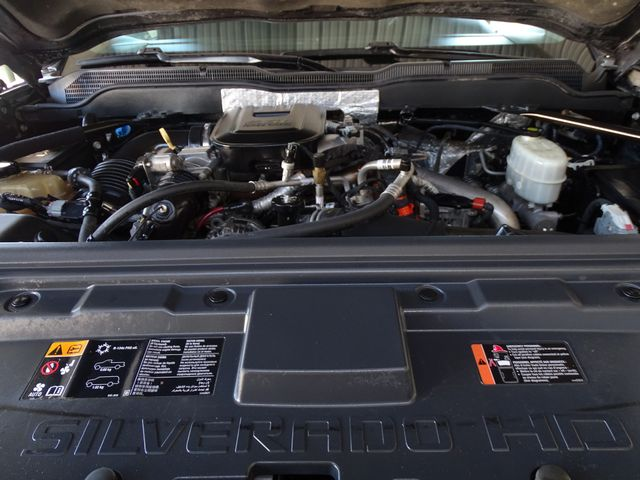 2015 Chevrolet Silverado 2500HD Built After Aug 14 LT Corpus Christi, Texas 17