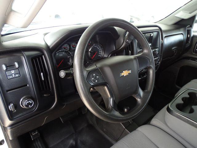 2015 Chevrolet Silverado 2500HD Built After Aug 14 Work Truck Corpus Christi, Texas 16