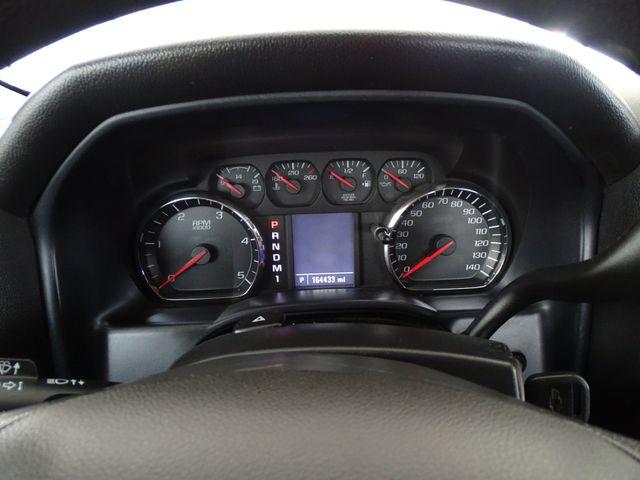 2015 Chevrolet Silverado 2500HD Built After Aug 14 Work Truck Corpus Christi, Texas 34