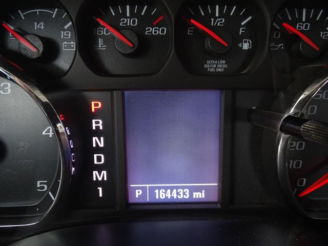 2015 Chevrolet Silverado 2500HD Built After Aug 14 Work Truck Corpus Christi, Texas 35