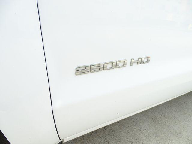 2015 Chevrolet Silverado 2500HD Built After Aug 14 Work Truck Corpus Christi, Texas 9