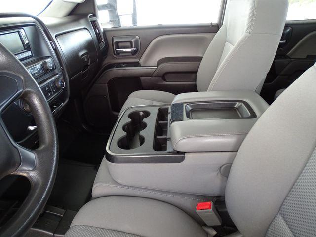 2015 Chevrolet Silverado 2500HD Built After Aug 14 Work Truck Corpus Christi, Texas 17