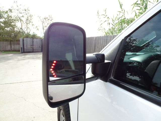 2015 Chevrolet Silverado 2500HD Built After Aug 14 Work Truck Corpus Christi, Texas 11