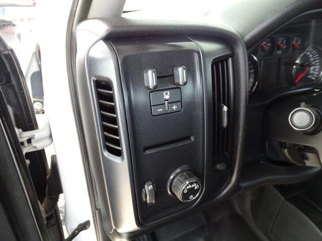 2015 Chevrolet Silverado 2500HD Built After Aug 14 Work Truck Corpus Christi, Texas 20