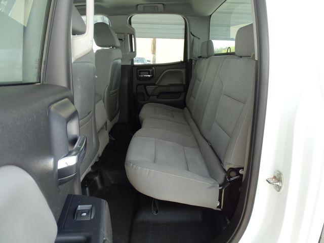 2015 Chevrolet Silverado 2500HD Built After Aug 14 Work Truck Corpus Christi, Texas 21