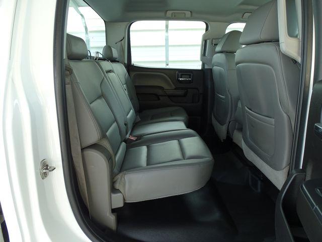 2015 Chevrolet Silverado 2500HD Built After Aug 14 Work Truck Corpus Christi, Texas 26
