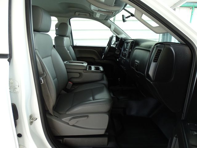 2015 Chevrolet Silverado 2500HD Built After Aug 14 Work Truck Corpus Christi, Texas 28