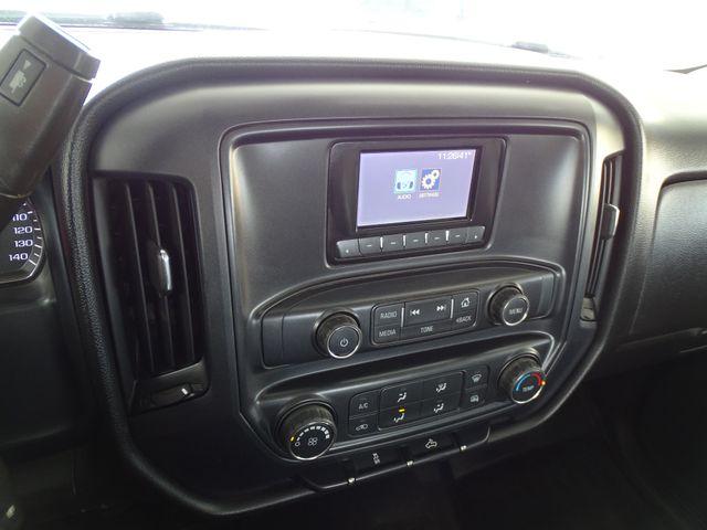 2015 Chevrolet Silverado 2500HD Built After Aug 14 Work Truck Corpus Christi, Texas 33