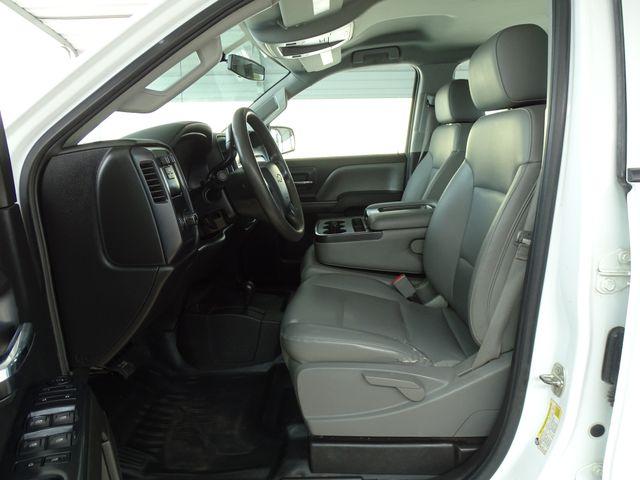 2015 Chevrolet Silverado 2500HD Built After Aug 14 Work Truck Corpus Christi, Texas 18