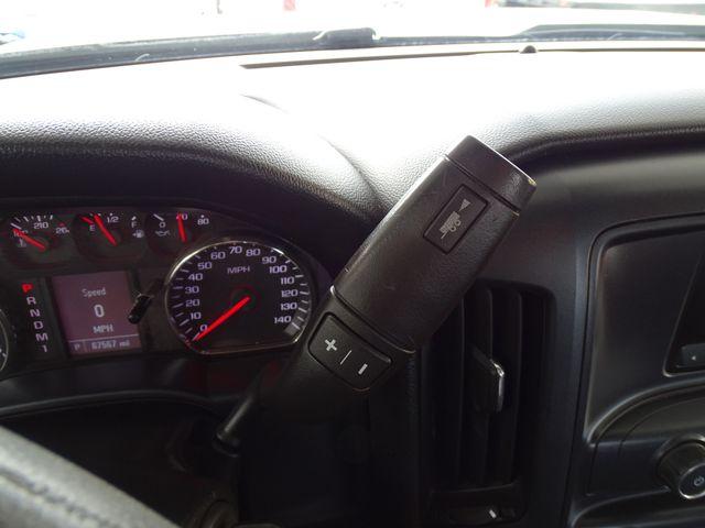2015 Chevrolet Silverado 2500HD Built After Aug 14 Work Truck Corpus Christi, Texas 37