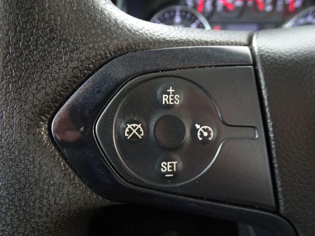 2015 Chevrolet Silverado 2500HD Built After Aug 14 Work Truck Corpus Christi, Texas 38