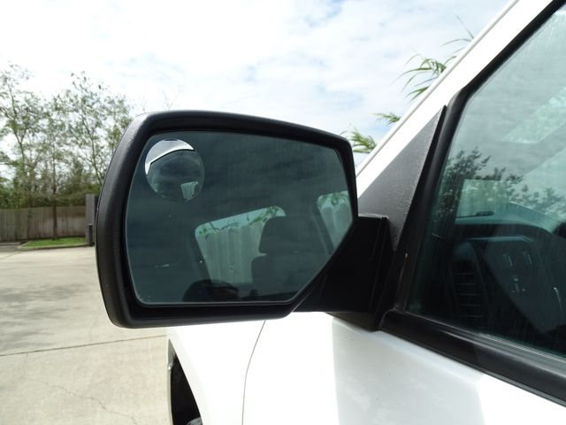 2015 Chevrolet Silverado 2500HD Built After Aug 14 Work Truck Corpus Christi, Texas 10