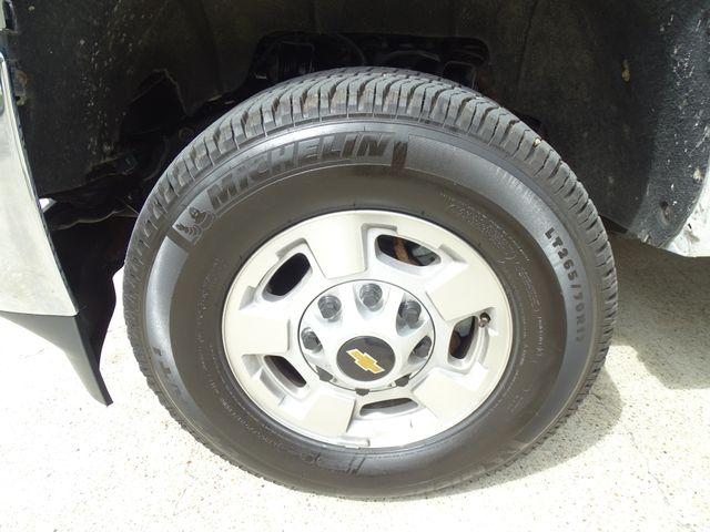 2015 Chevrolet Silverado 2500HD Built After Aug 14 Work Truck Corpus Christi, Texas 13